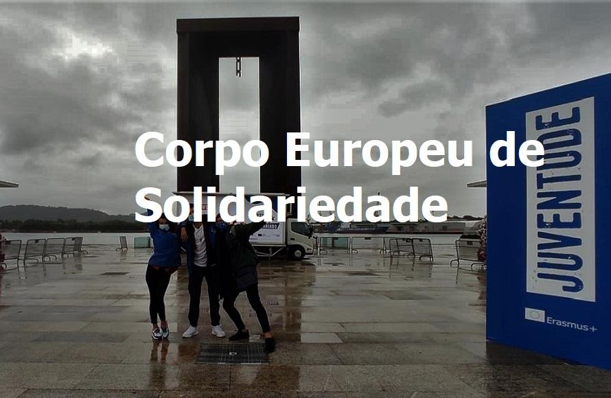Corpo Europeu de Solidariedade (2)