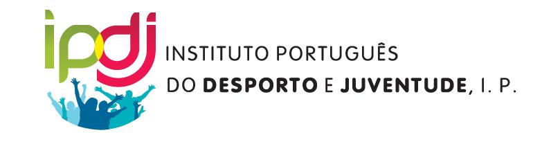 Institudo português do desporto e Juventude