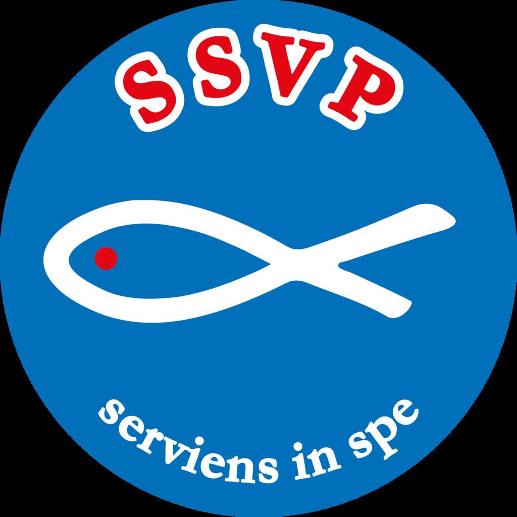 SSVP - Sociedade São Vicente de Paulo